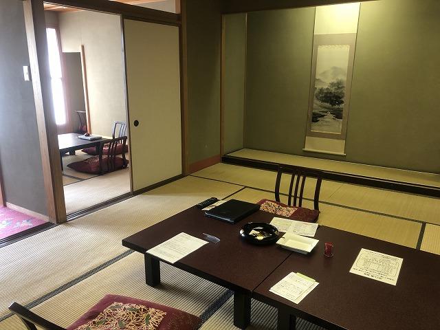 ホテル瑞鳳部屋1
