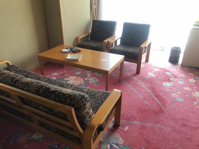 ホテル瑞鳳部屋2