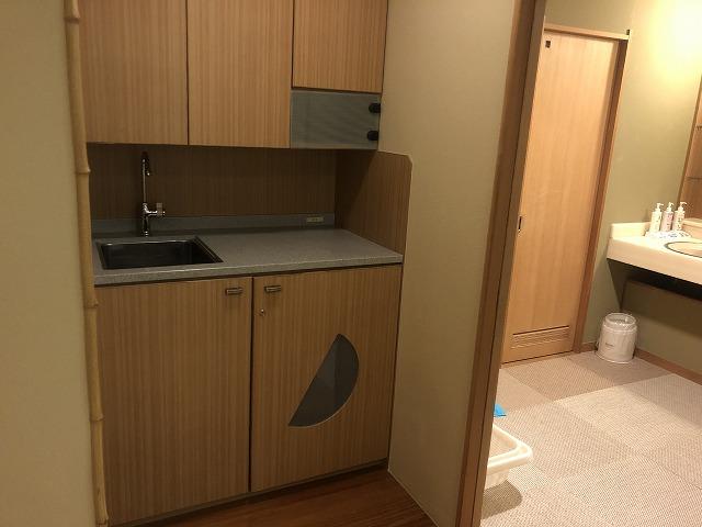 ホテル瑞鳳給湯器