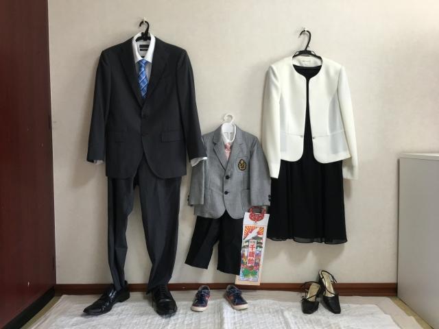 七五三の服装