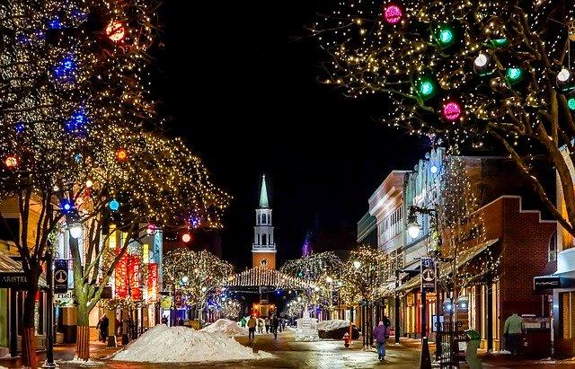 海外のクリスマス