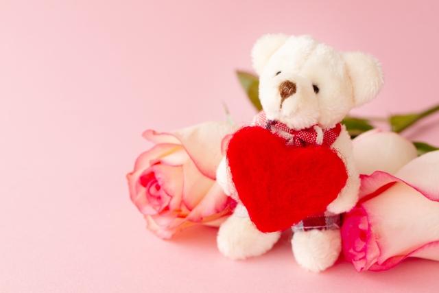 バレンタインハート