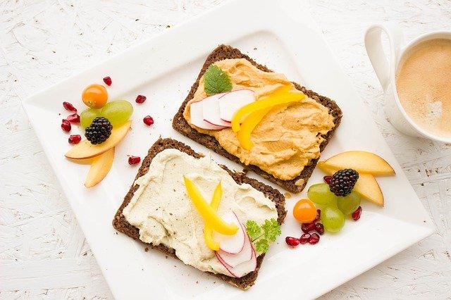 朝食ワンプレート